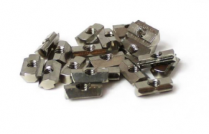 T-slot nuts MakerBeam  4mm (25PCS)