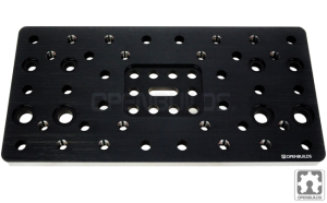 C-Beam® Gantry Plate - Double Wide