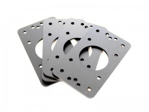 OpenBeam NEMA 17 Stepper Motor Mounting Plates ( 4p)